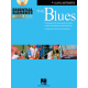 Essential Elements Jazz Play-Along – The Blues (book/CD)