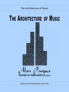 The Architecture of Music