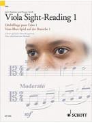 Viola Sight- Reading 1