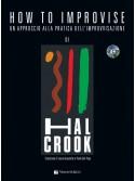 How to Improvise (libro/2 CD) Edizione Italiana