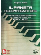 Il Pianista Accompagnatore (tracce Audio Online)