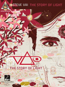 Steve Vai – The Story of Light