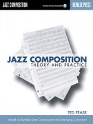 Jazz Composition: Theory and Practice (book/CD)