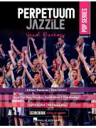 Perpetuum Jazzile Vocal Ecstasy - Volume 1