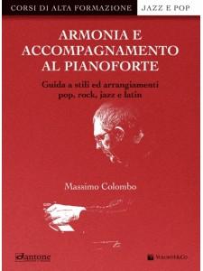 Armonia e Accompagnamento al Pianoforte