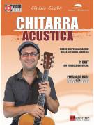Chitarra acustica (libro/Video Online)