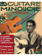 La Guitare Manouche (book/CD)