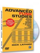 Advanced Funk Studies (DVD)