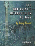 The Guitarist's Introduction to Jazz