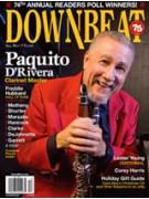 Down Beat (Magazine December 2009)