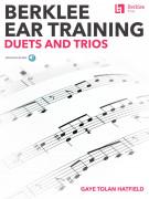 Berklee Ear Training Duets and Trios (book/Audio Online)
