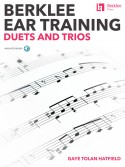 Berklee Ear Training Duets and Trios (book/Audio Online)