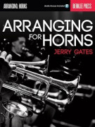 Arranging for Horns (book/Audio Online)-