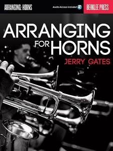 Arranging for Horns (book/Audio Online)-