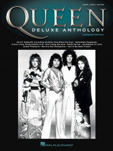 Queen – Deluxe Anthology