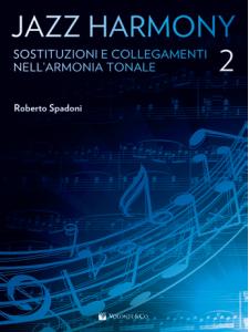 Jazz Harmony Vol.2