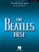 The Beatles Best (Piano)