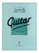 Guitar - Book One Mandeville Series, Book 1