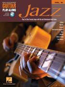 Guitar Play-Along Volume 16: Jazz Guitar (book/CD)