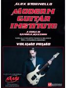 Alex Stornello - Modern Guitar Institute