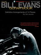 The Bill Evans Guitar Book (book/CD)
