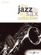 The Jazz Sax Collection (Alto/Baritone Saxophone)