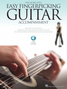 Sing Along with Easy Fingerpicking Guitar Accompaniment (book/2 CD)