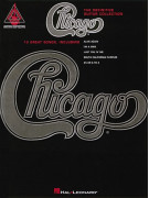 Chicago – The Definitive Guitar Collection