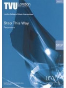 LCM Step This Way Percussion - Step