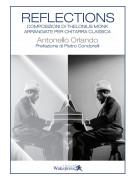 Reflections - Composizioni di Thelonious Monk arrangiate per chitarra classica
