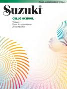 Suzuki Cello School - Vol. 4