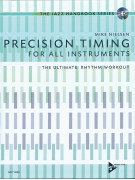 Precision Timing for All Instruments (book/CD)