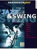 Akkordeon Pur Jazz & Swing Vol.1