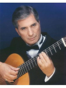 Juan Serrano Flamenco Guitar Solos (CD)