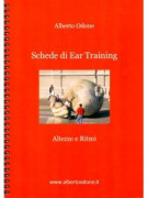 Schede di Ear Training - Altezze e ritmi