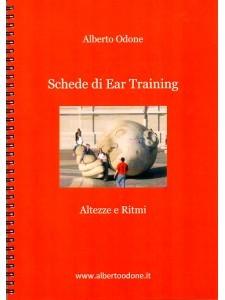 Schede di Ear Training - Altezze e ritmi