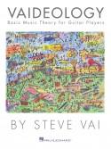 Steve Vai - Vaideology