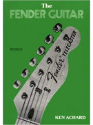 The Fender Guitar