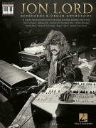 Jon Lord – Keyboards & Organ Anthology