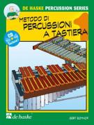 Metodo di Percussioni a Tastiera, Volume 1 (libro/CD)