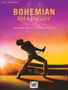 Bohemian Rhapsody (Piano, Vocal)