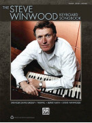 The Steve Winwood Keyboard Songbook