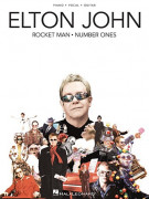 Elton John – Rocket Man: Number Ones