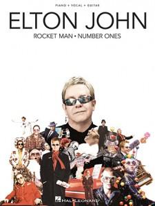 Elton John – Rocket Man: Number Ones