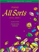 Piano All Sorts (Initial-Grade 1)