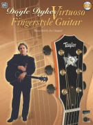 Virtuoso Fingerstyle Guitar (book/CD)