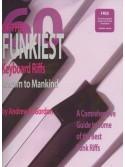 60 Of The Funkiest Keyboard Riffs (book/Audio Online)