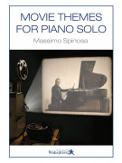 Movie themes for piano solo