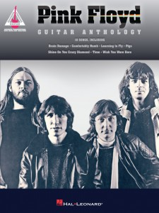 Pink Floyd – Guitar Anthology