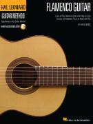 Hal Leonard Guitar Method: Flamenco Guitar (book/Audio Online)